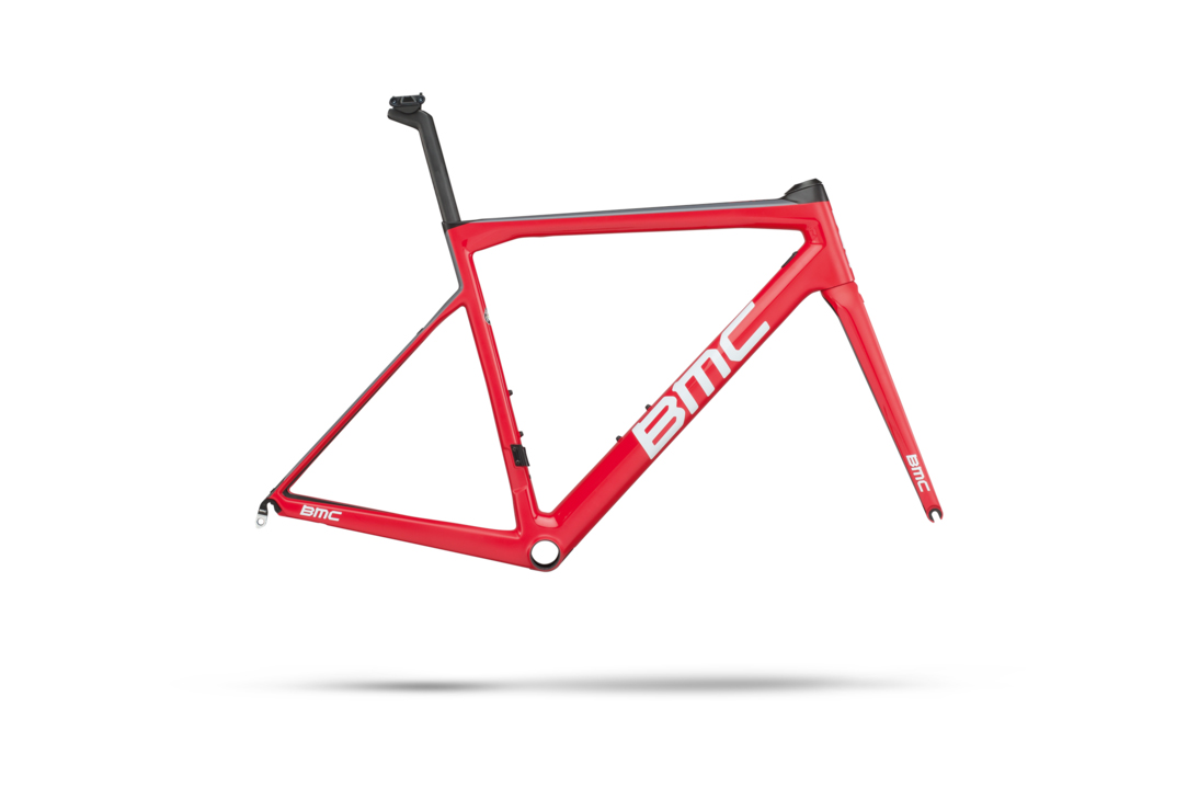 2018 BMC ROADBIKE SLR01(ビーエムシー ロードバイク SLR01)フレーム