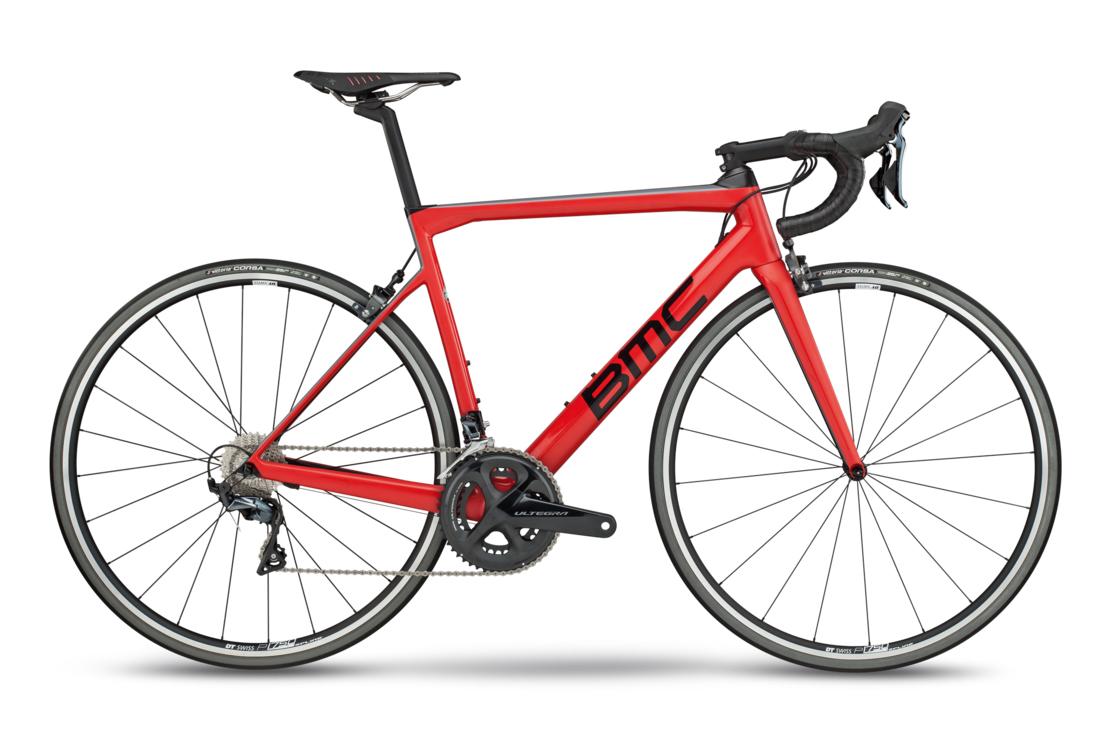 2018 BMC ROADBIKE SLR01 THREE ULTEGRA(ビーエムシー ロードバイク スリー アルテグラ)完成車