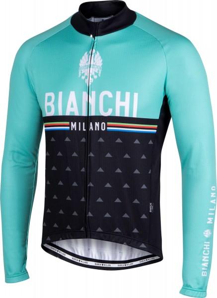 【在庫処分】NALINI BIANCHI-MILANO NALLES (ナリーニ ビアンキミラノ ナレス ) ジャージ 2018-19