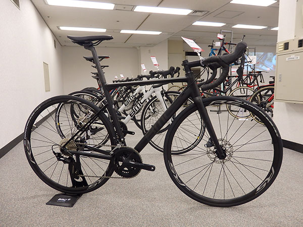 2019 BMC ALR01 DISC ONE 105 完成車