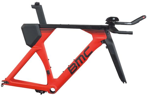 2019 BMC (ビーエムシー) TM01 フレームセット