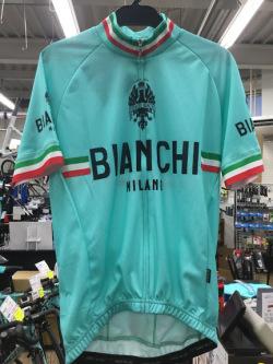 NALINI BIANCHI-MILANO ISALLE JERSEY(ナリーニ ビアンキミラノ イザッレ ジャージ) 2020