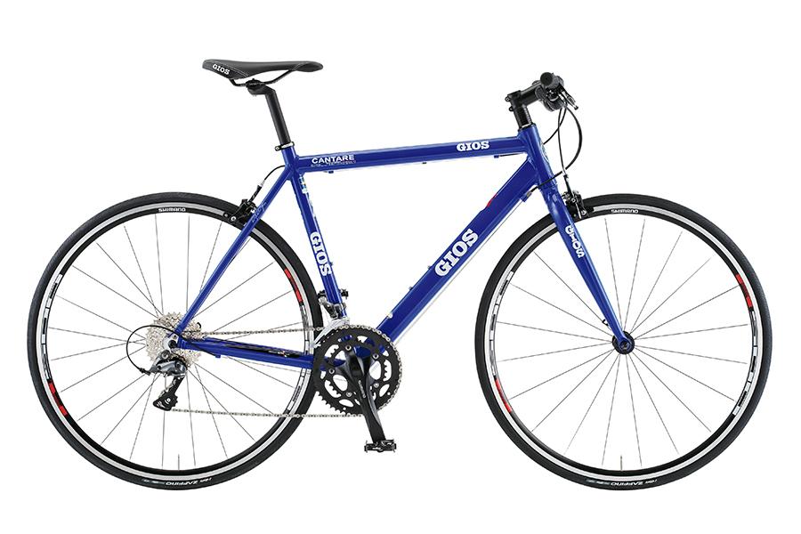 2019年モデルが大特価 ! 2020 GIOS CROSSBIKE CANTARE CLARIS(ジオス クロスバイク カンターレ クラリス 完成車 )