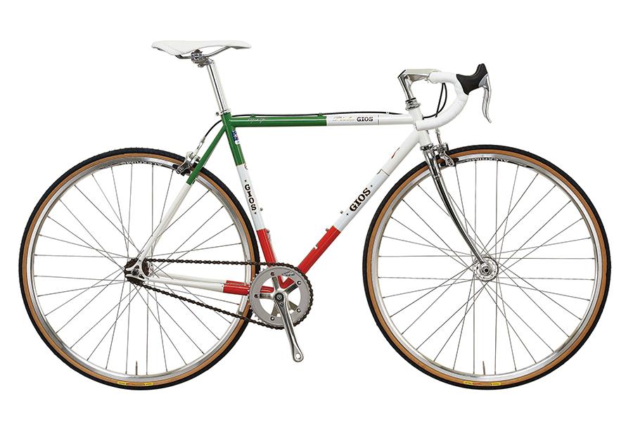 最新作の 2019 GIOS ROADBIKE ITALIAN VINTAGE PISTA ) ITALIAN COLOR(ジオス ヴィンテージ ロードバイク ヴィンテージ ピスタ イタリアンカラー 完成車 ), サンディフロッグ:e97a2fbf --- canoncity.azurewebsites.net