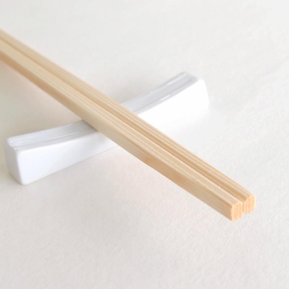 割箸 国産 杉 利久箸9寸(24cm) 5000膳入 割り箸 日本産 送料無料