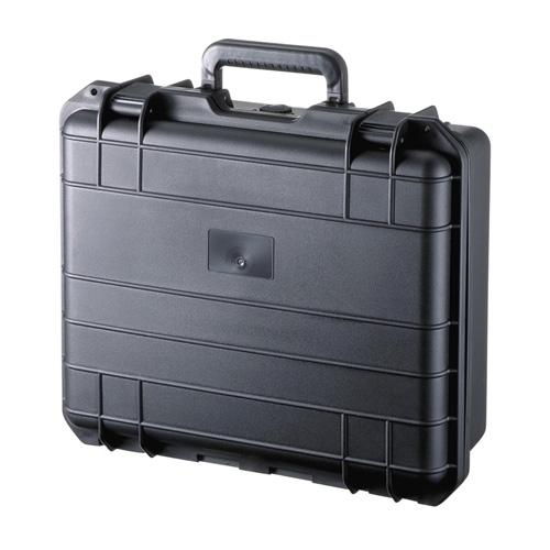 ハードツールケース PCキャリングバッグ 15.6インチワイド対応 サンワサプライ 220-BAG-HD1