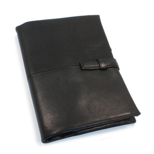 トスタシリーズ システム手帳 バイブルサイズ [ブラック] BRIT HOUSE/ブリットハウス 822-TG-1025-BK 【※送料無料】