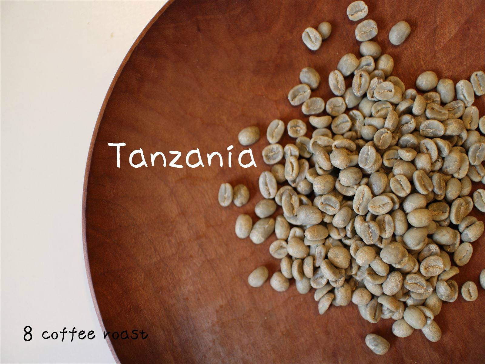 コーヒー生豆 超人気 専門店 結婚祝い タンザニア AA 50g 内容量
