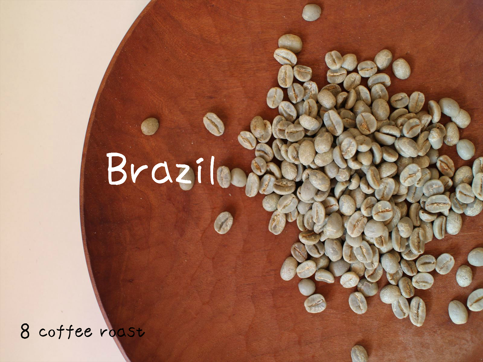 セットアップ コーヒー生豆 ブラジル サントスNO.2 50g 公式ストア 内容量