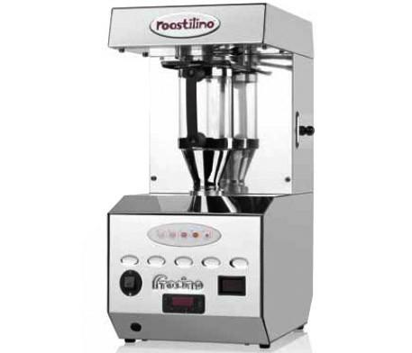 【コーヒー焙煎機】Roastilino-ロスティリーノ- 【小型コーヒー焙煎機】