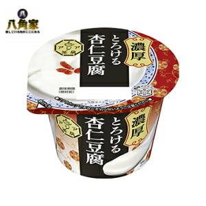 雪印メグミルク アジア茶房 杏仁豆腐140g×6個 デザート【キャッシュレス5%還元】