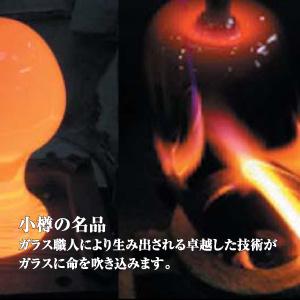 series OTARU GLASS(小樽ガラス)表札