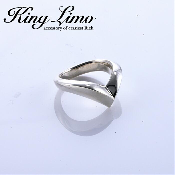 【King Limo/キングリモ】VICTIRY RING/ヴィクトリーリング シルバー アクセ 勝利 silver925 メンズアクセサリー シルバー925 メンズギフト