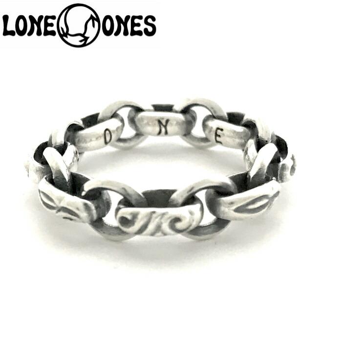 【LONE ONES/ロンワンズ】Mating Flight Ring/メイティングフライトリング/ Osprey Ring / オスプレイ リング/レナードカムホート Leonard Kamhout 指輪 シルバーアクセサリー メンズアクセサリー silver925 シルバーリング Ring