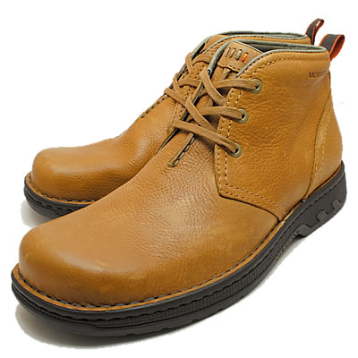 MERRELL (렐) WORLD EXCURSION (월드 견학) 카라멜 [신발/운동 화/신발]