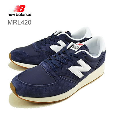 Shoes Negozio Balance Mrl420 per sneakers New MRL420SQ
