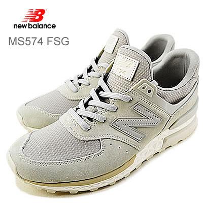 new balance 574 stone grey