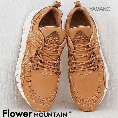 Flower MOUNTAIN フラワー マウンテン YAMANO ヤマノ Turmeric ターメリック 靴 スニーカー シューズ 【返品無料対応】【あす楽対応】【smtb-TD】【saitama】