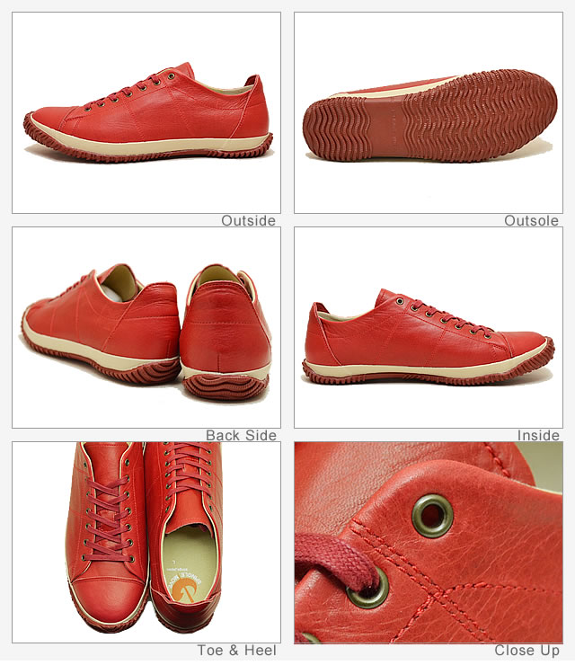 SPINGLE MOVE (spin guru move / spin guru move) SPM-272 DARK RED (dark red) shoes, Sneakers Shoes fs04gm