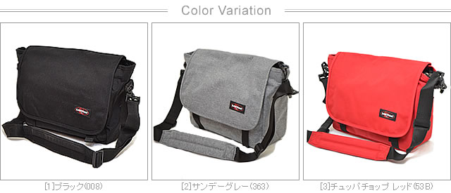 EASTPAK (Eastpak) JR SHOULDER BAG (JR shoulder bag)