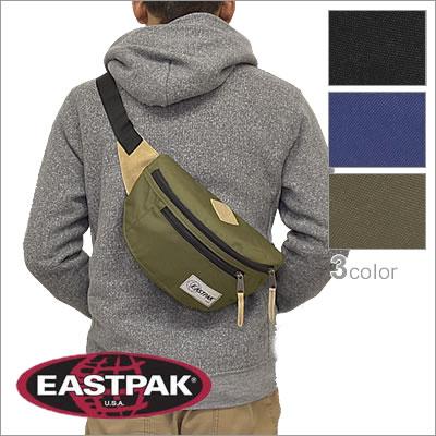 EASTPAK (이스트 팩) BUNDEL (번들) [3L/허리 파우치/숄더백]