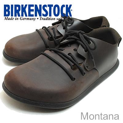 BIRKENSTOCK(ビルケンシュトック)Montana(モンタナ)ハバナ/アマルフィ テスタディモーロ[靴・スニーカー・シューズ] 【smtb-TD】【saitama】