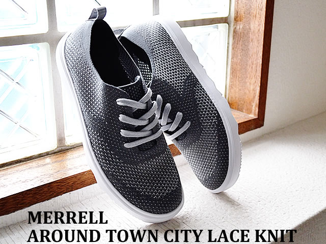 MERRELL メレル AROUND TOWN CITY LACE