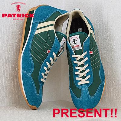 パトリック PATRICK STADIUM スタジアム AVOCAD アボカド 靴 スニーカー シューズ 【あす楽対応】【返品無料対応】【smtb-TD】【saitama】