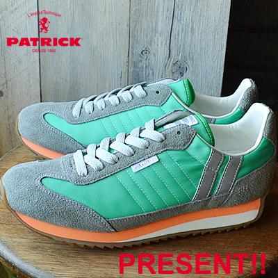 【返品無料対応】【あす楽対応】 PATRICK パトリック MARATHON マラソン MANTS マンティス 靴 スニーカー シューズ 【smtb-TD】【saitama】