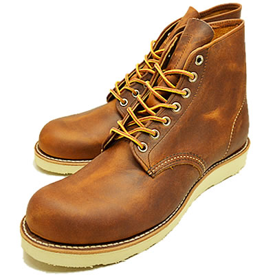 RED WING レッドウィング 9111 CLASSIC WORK 6