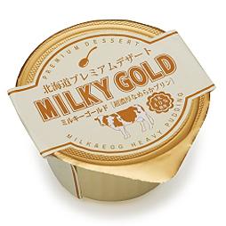 밀키 골드 3 개입 MILKY GOLD