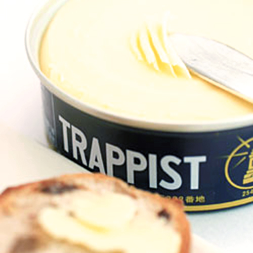 バターごはん お試しあれ 北海道を代表する発酵バター 函館 北海道土産 トラピストバター 割引も実施中 推奨