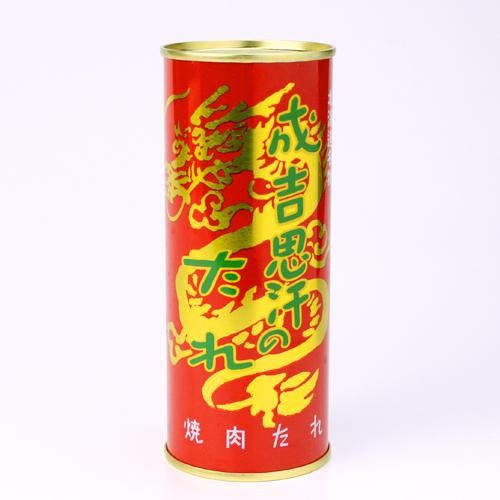 징 기스 칸의 양념 250ml