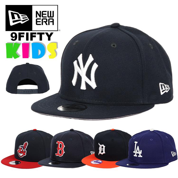 dd1812d4fe5f34 ニューエラキャップキッズ9FIFTYスナップバックヤンキース子供用男の子女の子帽子NEWERAベースボールキャップ