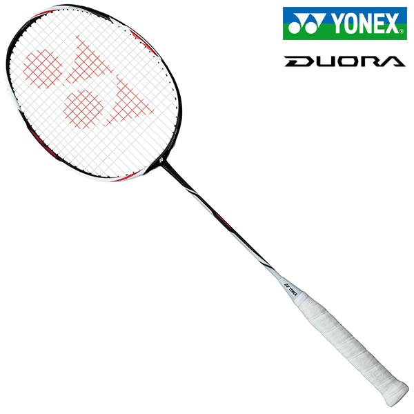 YONEX DUORA Z-STRIKE ヨネックス デュオラ Z-ストライク [DUO-ZS] バドミントンラケット