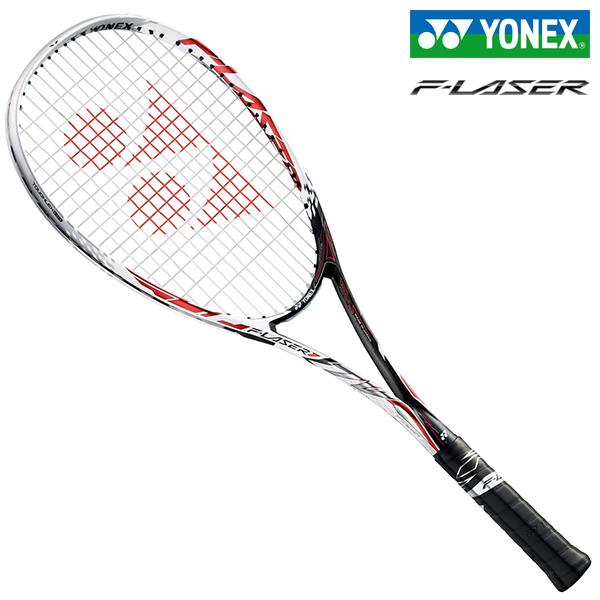 YONEX F-LASER 7V ヨネックス エフレーザー7V [FLR7V] ソフトテニスラケット【90inch2】