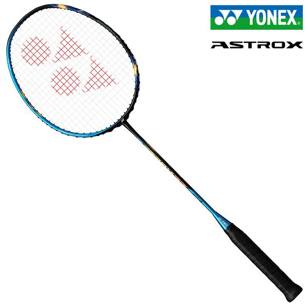 YONEX ASTROX77 ヨネックス アストロクス77 メタリックブルー AX77-074 バドミントンラケット