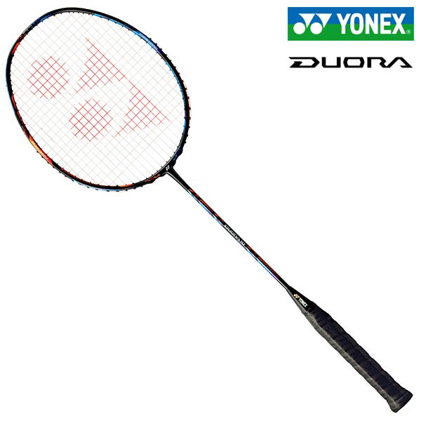 YONEX DUORA10 ヨネックス デュオラ10 ブルー/オレンジ [DUO10-632] バドミントンラケット