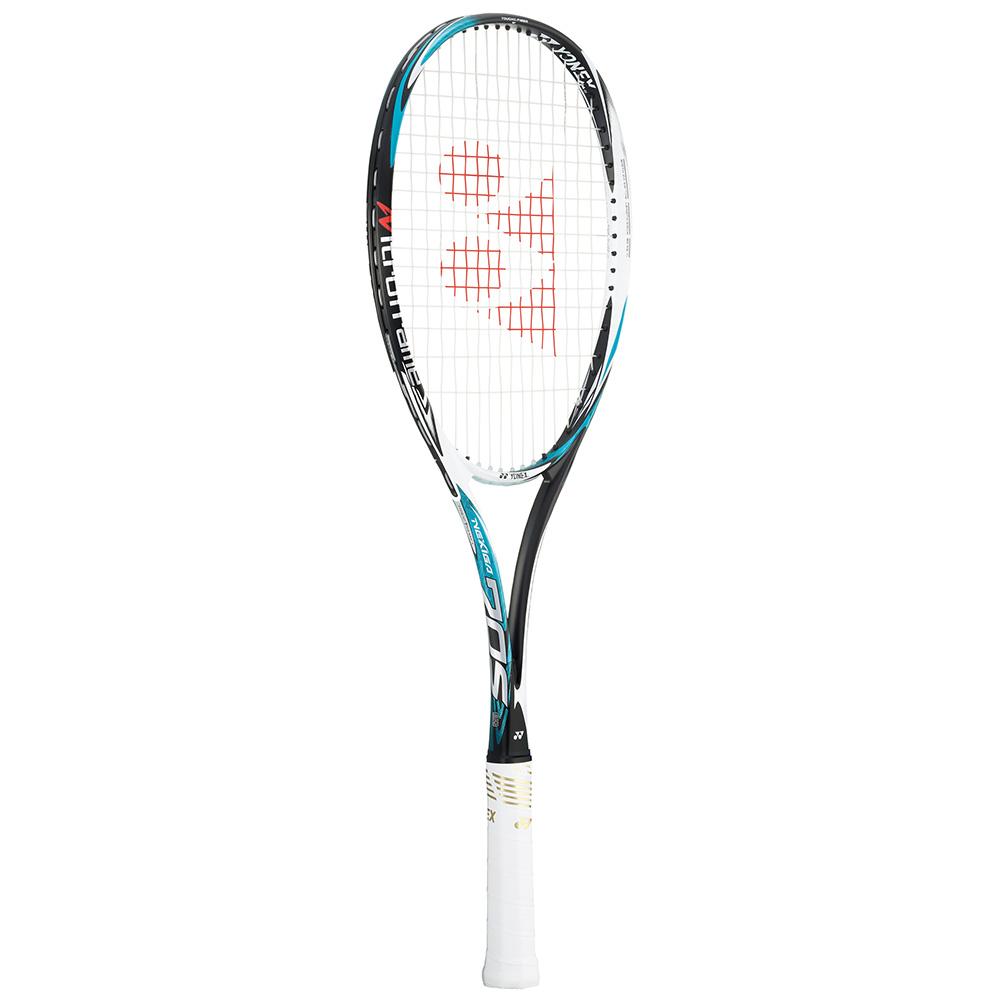 YONEX NEXIGA 70S ヨネックス ネクシーガ70S セルリアンブルー [NXG70S-449] ソフトテニスラケット 後衛向け(90inch2)