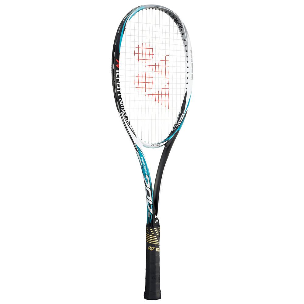 YONEX NEXIGA 70V ヨネックス ネクシーガ70V [NXG70V-449] ソフトテニスラケット 前衛向け(90inch2)(5mm SHORT)