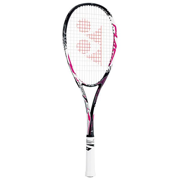 ヨネックス ソフトテニスラケット エフレーザー5S ピンク YONEX F-LASER 5S FLR5S-026