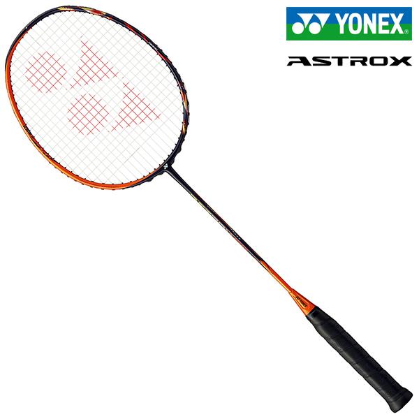 ヨネックス アストロクス99 サンシャインオレンジ YONEX ASTROX 99 AX99-488
