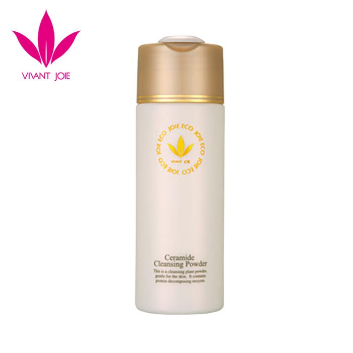 供え 進化する洗顔 注目の新配合成分 お取り寄せ ビーバンジョア 超安い セラミド洗顔パウダー 80g ジョアエコ201CA