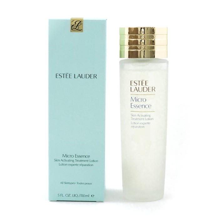 若々しい輝きのある肌へ 超激安 お値打ち価格で ESTEE LAUDER エスティローダー 化粧水 マイクロエッセンスローション 150ml