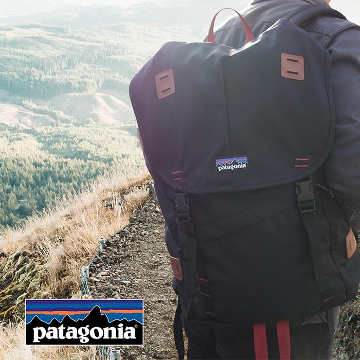買い誠実 patagonia パタゴニア リュック アーバーパック26L デイパック リュック バックパック ARBOR PACK デイパック 26L 26L 全4色, アクセサリーマート:cba5e6eb --- business.personalco5.dominiotemporario.com