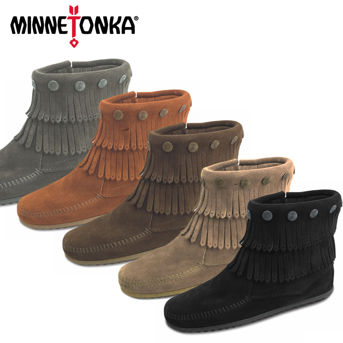 a-base | Rakuten Global Market: 697 T taupe / 699 black MINNETONKA ...
