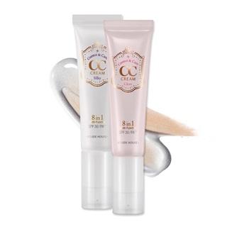 ♪ sea sea cream /BB cream fs3gm which gets 35 g of capacity sheet mask in CorrectCare cream (CC cream) SPF30/PA++