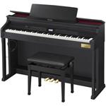 CASIO 電子ピアノ AP-700BK- 【smtb-KD】