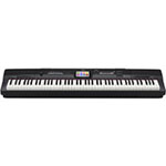 CASIO 電子ピアノ ◎PX-360MBK 【smtb-KD】