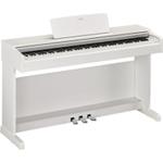 YAMAHA キーボード・電子ピアノ YDP-143WH 【smtb-KD】